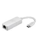 D-LINK USB-C to Gigabit Ethernet Adapter
