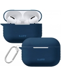 LAUT POD for AirPods Pro Ocean, Silicone, Charging Case, Anti-scratch case, Apple AirPods Pro