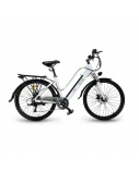 EMG queen CY26ABi10 electric bicycle 26""
