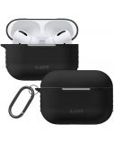 LAUT POD for AirPods Pro Charcoal, Silicone, Charging Case, Anti-scratch case, Apple AirPods Pro