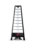 Bacteo TOWER COVID-19 disinfection lamp 95WEU 9000 h