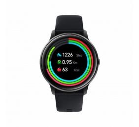 Išmanusis laikrodis Xiaomi IMILAB Smart Watch (KW66), juodas