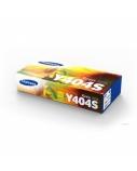 Samsung CLT-Y404S/ELS (SU444A), geltona kasetė, be dežutės
