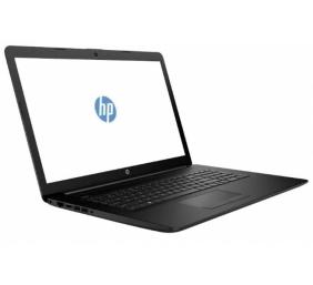 Nešiojamas kompiuteris HP 17,Athlon 3150U,17.3 SVA HD,RAM8Gb SSD 256Gb,DOS,noODD,Jet black
