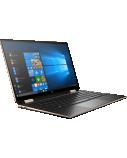 Nešiojamas kompiuteris HP Spectre x360 Conv 13,i5-1135G7,13.3 FHD BV A-R IPS Touch,RAM 8GB