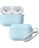 LAUT PASTELS for AirPods Pro Baby Blue, Polycarbonate, Charging Case, Apple AirPods Pro