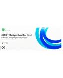 COVID-19 greitasis antigenų testas***** (PVM 19str.)