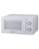 Winia KOR-5A17WW Microwave oven, Capacity 15 L, 500W, White
