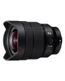 Sony SEL-1224G FE 12-24mm F4 G Lens