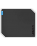 Lenovo Legion Small Gaming mouse pad, 240x280x3 mm, Black