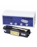 Brother TN-6600 (TN6600), juoda kasetė lazeriniams spausdintuvams, 6000 psl.