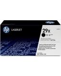 HP No.29X (C4129X) EOL, juoda kasetė lazeriniams spausdintuvams, 10000 psl.