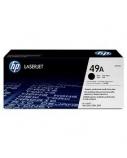 HP Cartridge No.49A Black (Q5949A)