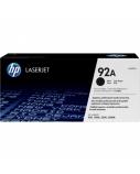 HP No.92A (C4092A), juoda kasetė lazeriniams spausdintuvams, 2500 psl.