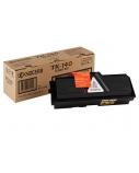 Kyocera TK-140 (1T02H50EU0), juoda kasetė lazeriniams spausdintuvams, 4000 psl.