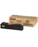 Kyocera TK-440 (1T02F70EU0), juoda kasetė lazeriniams spausdintuvams, 15000 psl.