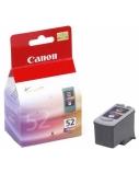 Canon CL-52 HC (0619B001), trispalvė kasetė rašaliniams spausdintuvams