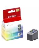 Canon CL-51 HC (0618B001), trispalvė kasetė rašaliniams spausdintuvams