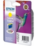 Epson Ink Yellow T0804 (C13T08044011)
