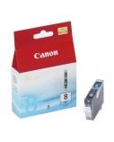 Canon CLI-8 (0624B001), foto žydra kasetė rašaliniams spausdintuvams
