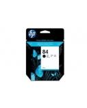 HP No.84 (C5019A), Juoda rašalinio spausdintuvo galvutė