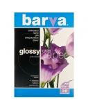 Fotopopierius Barva Blizgus 230 g/m², A4, 50  lapų