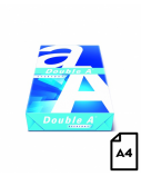 A4 formato Popierius Double A (A kategorija), 70g, 500 lapų