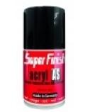 STANGER Akriliniai purškiamieji dažai Acryl AS 100 ml, raudoni blizgūs 116002