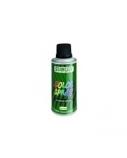STANGER Purškiami dažai Color Spray MS 400 ml, žali 100008