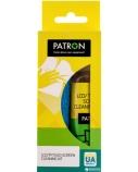 Purškiklis ekranų valymui PATRON 2in1 100ml + servetelė