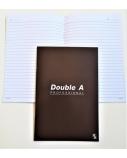 Sąsiuvinis segtas užrašams linija Double A  Buddy  notebook