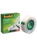 Lipni juostelė Scotch® 810 Magic, 12mmx33m, nematoma  1114-113