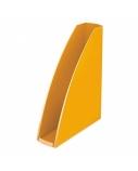 Stovas dokumentams Leitz Wow, 7cm, oranžinis, plastikinis  1003-128