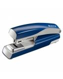 Segiklis Leitz Flat Clinch 5505, mėlynas, iki 30 lapų, sąsagėlės 24/6, 26/6, metalinis  1102-112