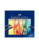Aliejinės kreidelės Faber-Castell Goldfaber Studio, (24)  1303-006