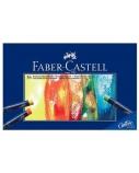 Aliejinės kreidelės Faber-Castell Goldfaber Studio, (36)  1303-007
