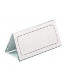 Stalo kortelė Durable 52/104x100 mm  0614-004