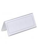 Stalo kortelė Durable 105/210x297 mm  0614-007