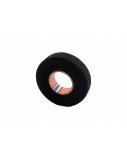 Lipni juostelė Tesa, izoliacinė, 15m x 19 mm, su medžiaga  1114-214