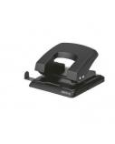 Skylmuša HP30 Centra, juoda, iki 30 lapų, metalinė  1101-105