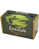 Arbata Greenfield Flying Dragon, žalia (25)  2202-080