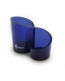 Pieštukinė Forpus, mėlyna, tuščia, 2 skyrių  1005-004