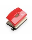 Skylmuša Forpus, raudona, iki 16 lapų, metalinė  1101-018