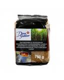 Cukrus Dan Sukker, rudas, cukranendrių, 750 g  2203-009