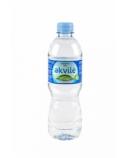 Mineralinis vanduo Akvilė, negazuotas, 0.5l (12vnt.)  2207-006 (kaina nurodyta su užstatu už tarą)
