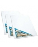 Rašomasis popierius SMLT, A4, baltas (100)  0703-008