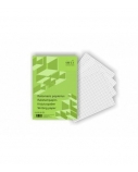 Rašomasis popierius SMLT, A3, langeliais (100)  0703-004