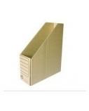 Stovas dokumentams SMLT, 330x250x120mm, rudas, kartoninis, ekologiškas  1003-002