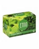 ETNO Žalioji arbata 40g (2g x 20 vnt.)