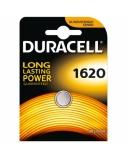 Elementas Duracell Electronics CR1620, ličio (1)  1714-124